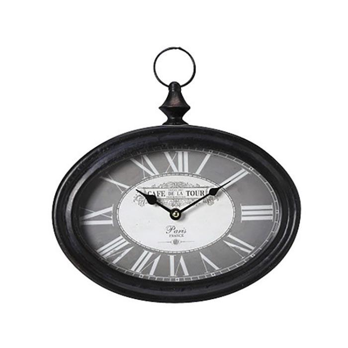 Ρολόι Τοίχου Espiel LOG317