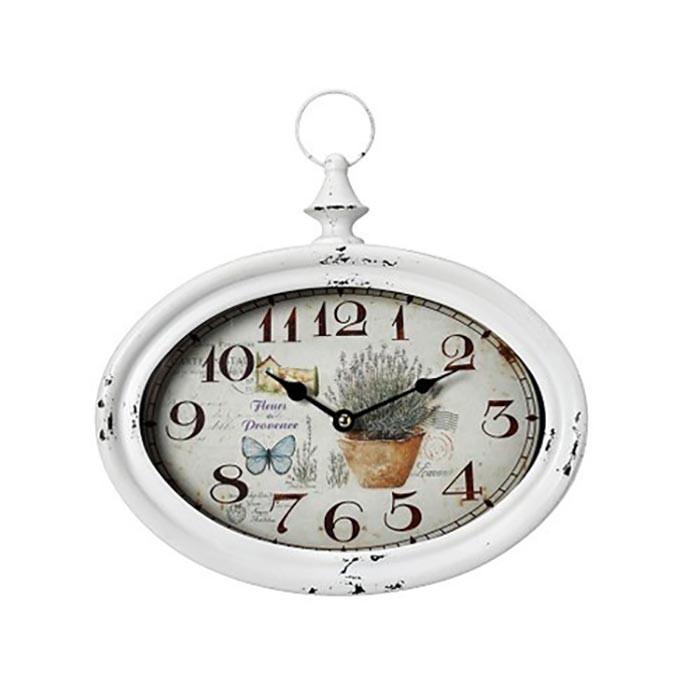 Ρολόι Τοίχου Espiel LOG318