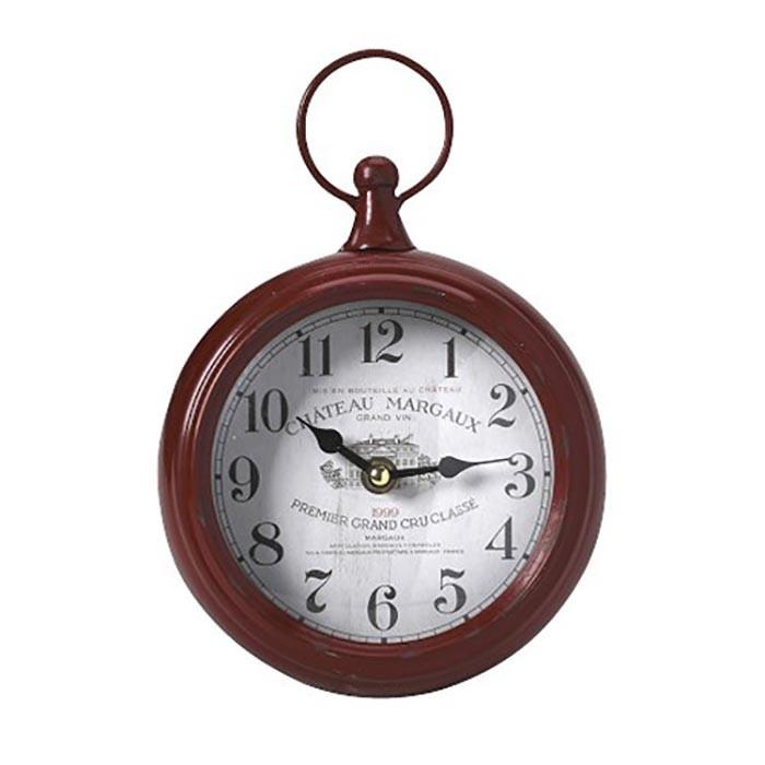 Ρολόι Τοίχου Espiel LOG319