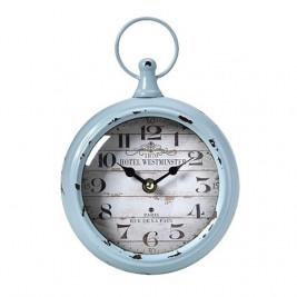 Ρολόι Τοίχου Espiel LOG320