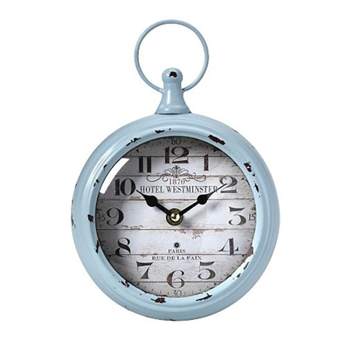 Ρολόι Τοίχου Espiel LOG320 home   διακόσμηση   ρολόγια