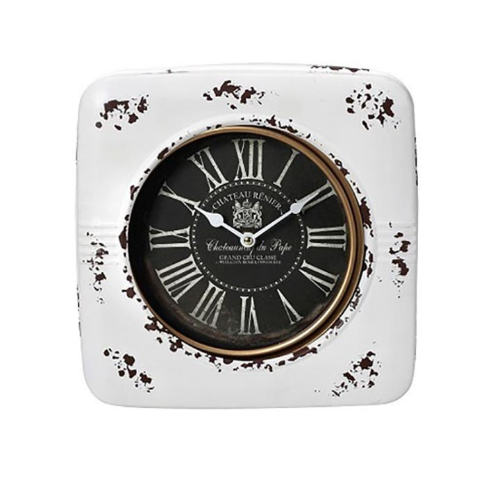 Ρολόι Τοίχου Espiel LOG322