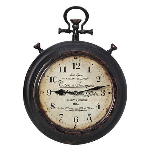 Ρολόι Τοίχου Espiel LOG327