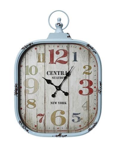 Ρολόι Τοίχου Espiel LOG325 home   διακόσμηση   ρολόγια