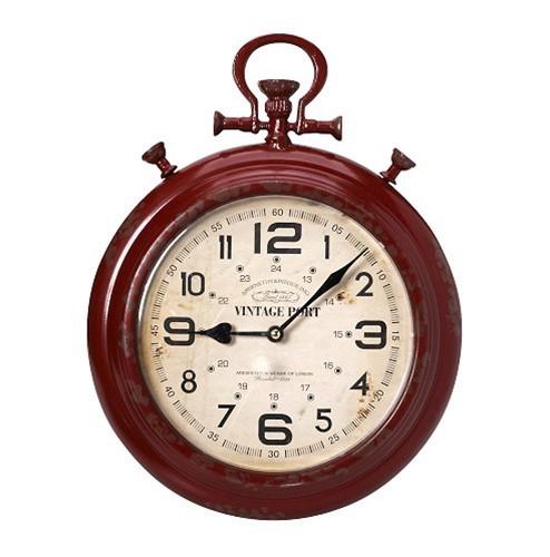 Ρολόι Τοίχου Espiel LOG329