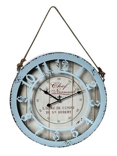 Ρολόι Τοίχου Espiel LOG331