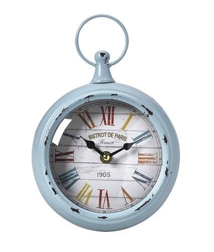 Ρολόι Τοίχου Espiel LOG333
