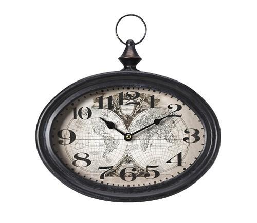 Ρολόι Τοίχου Espiel LOG332