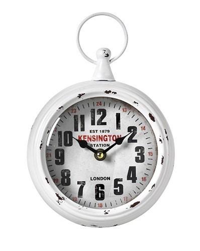 Ρολόι Τοίχου Espiel LOG334