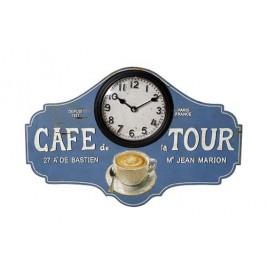 Ρολόι Τοίχου Espiel LOG341