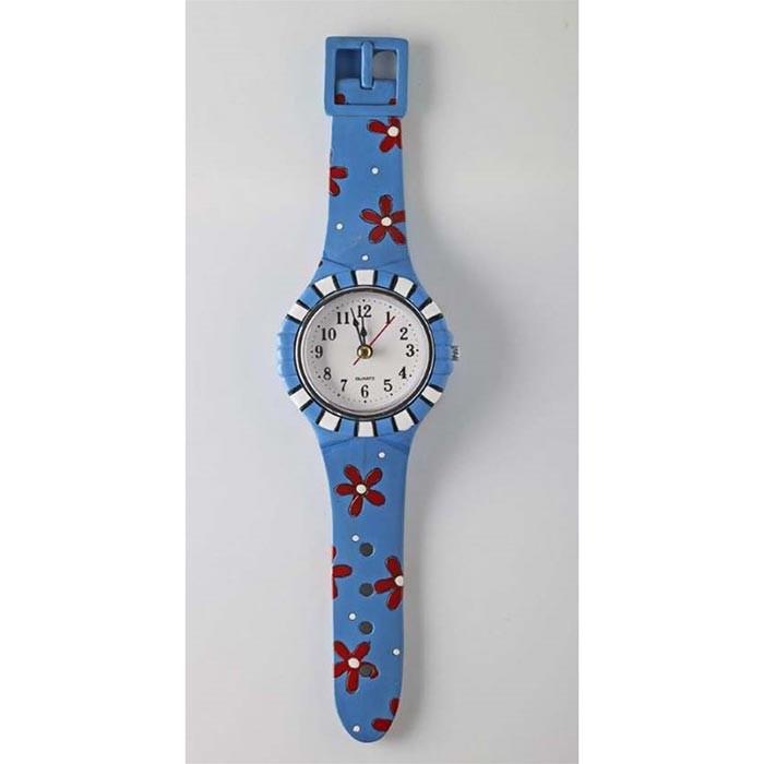Παιδικό Ρολόι Τοίχου Espiel SP5760-01 71403