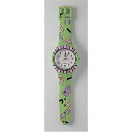 Παιδικό Ρολόι Τοίχου Espiel SP5760-04