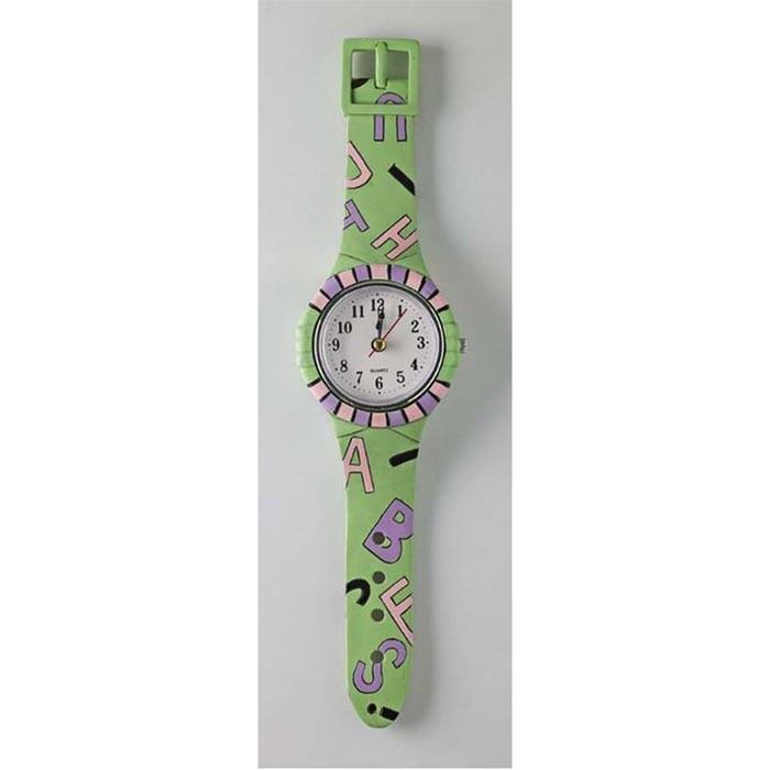 Παιδικό Ρολόι Τοίχου Espiel SP5760-04 71404