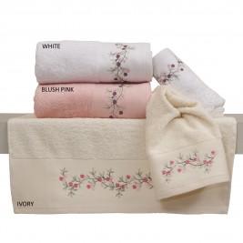 Πετσέτες Μπάνιου (Σετ 3τμχ) Anna Riska Des 31