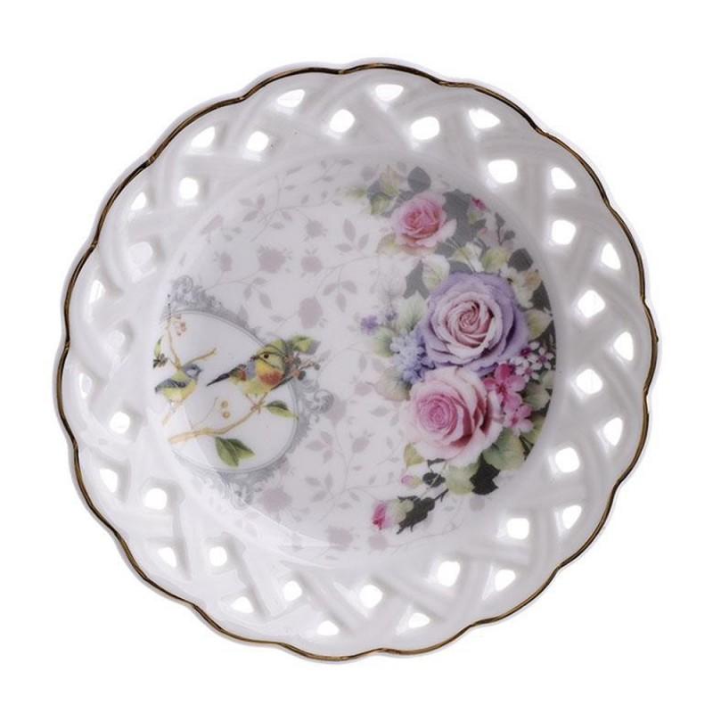 Πιάτα Γλυκού (Σετ 6τμχ) InArt 3-60-802-0021