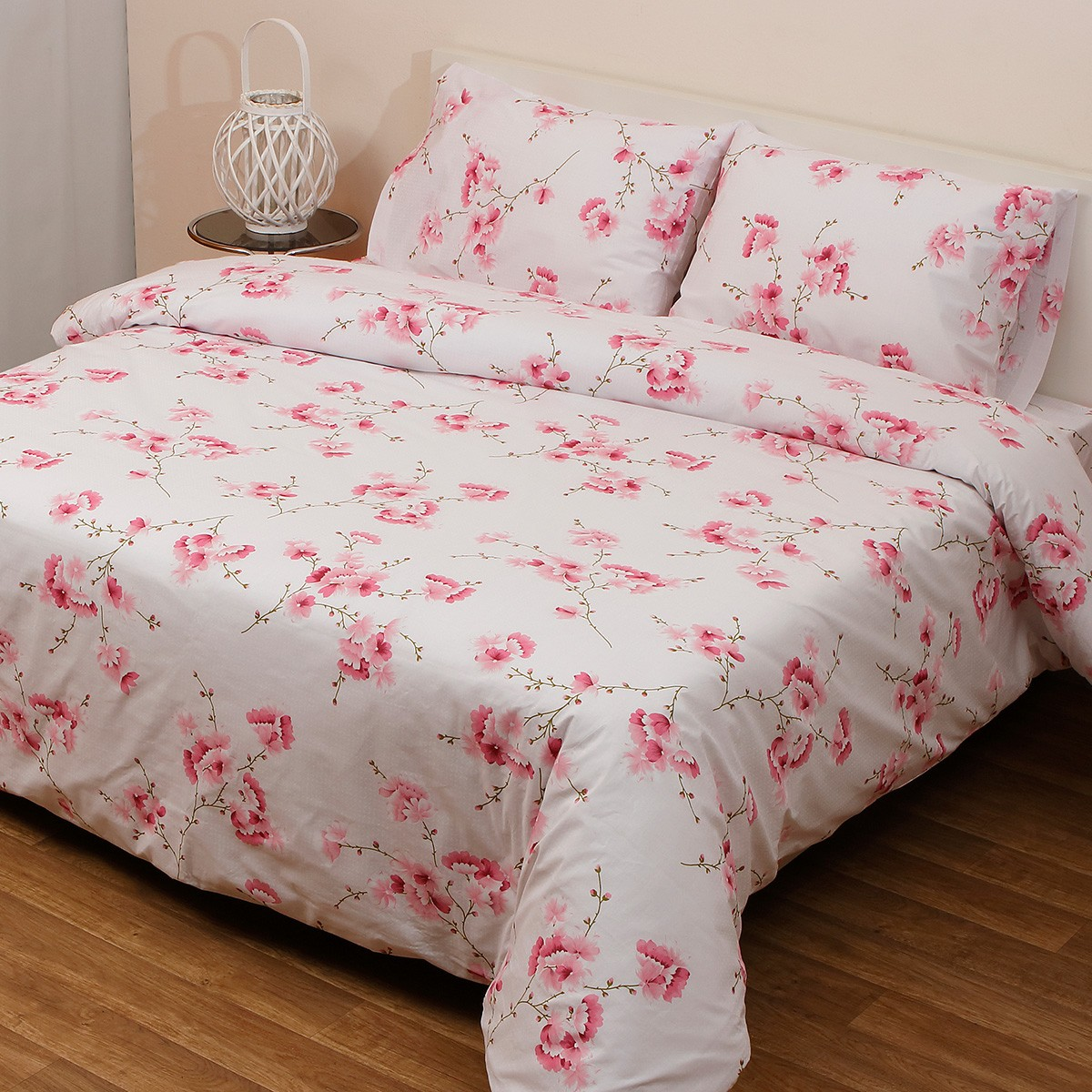 Πάπλωμα Ημίδιπλο (Σετ) Viopros Fresh Άλισον home   κρεβατοκάμαρα   παπλώματα   παπλώματα ημίδιπλα   διπλά