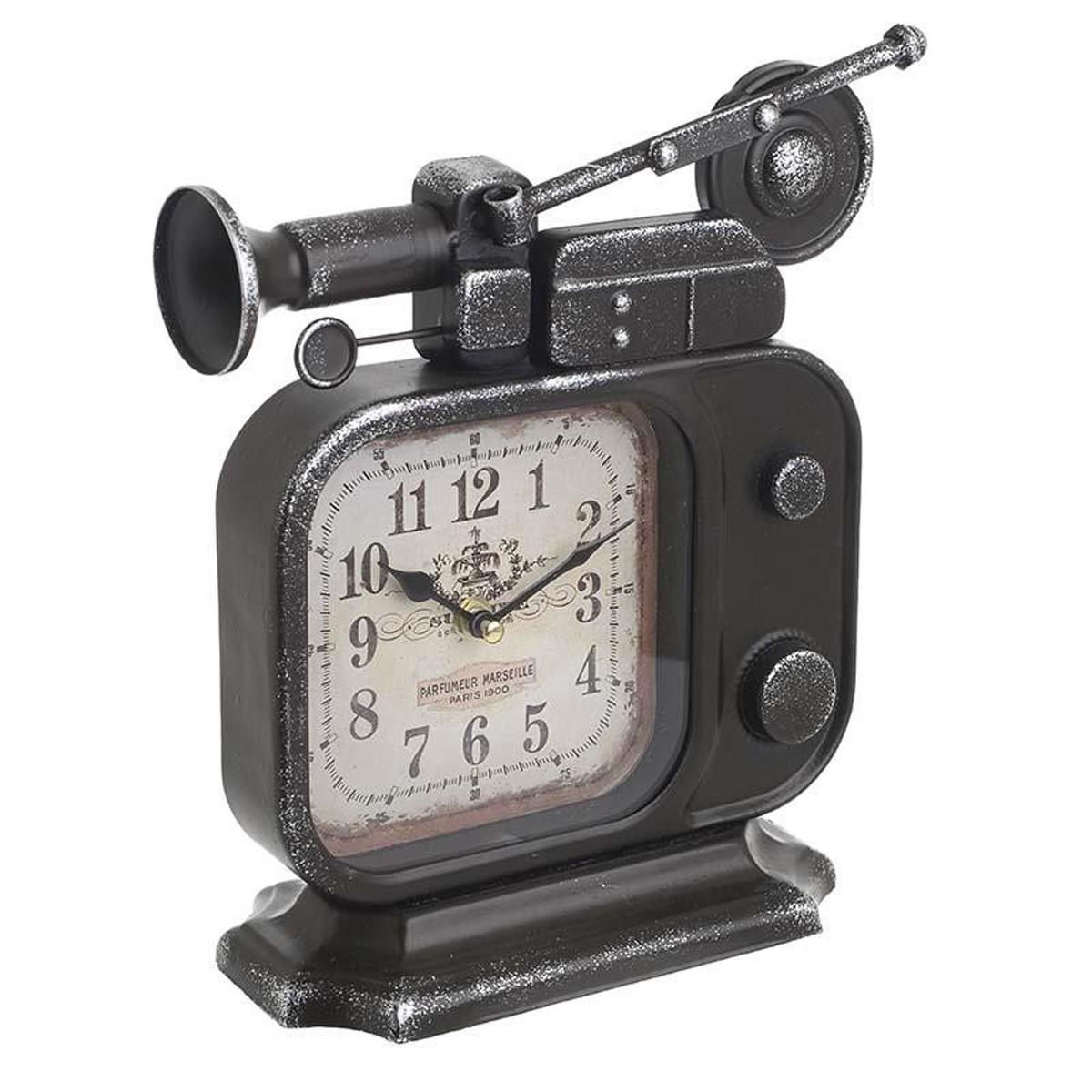 Επιτραπέζιο Ρολόι InArt 3-20-977-0209