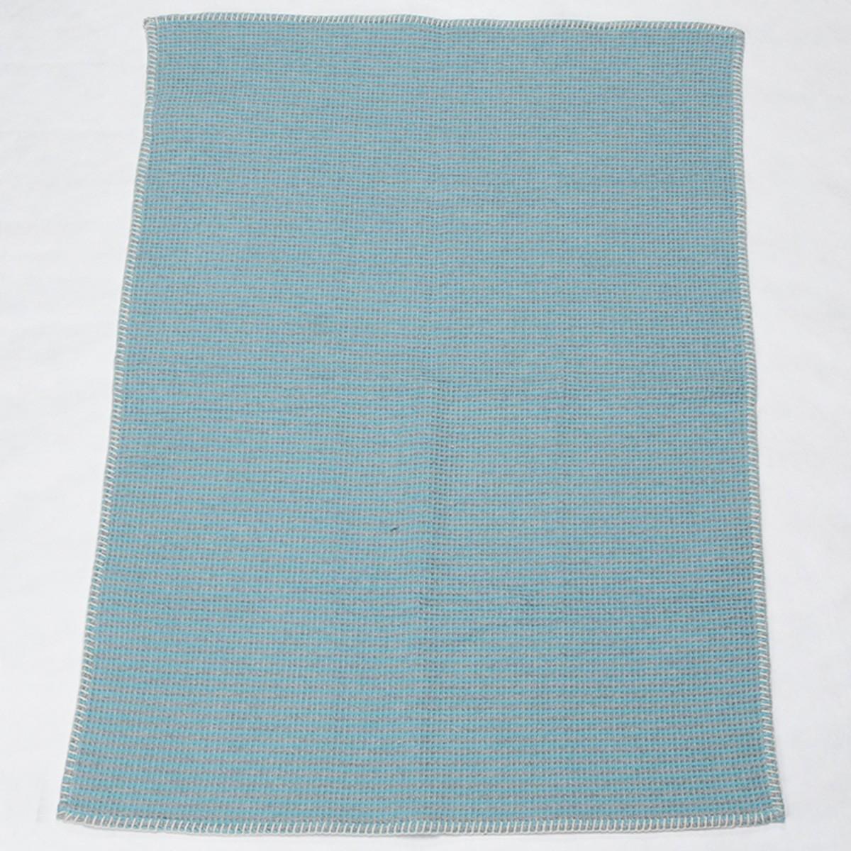 Κουβέρτα Fleece Αγκαλιάς David Fussenegger Lido 5005/57