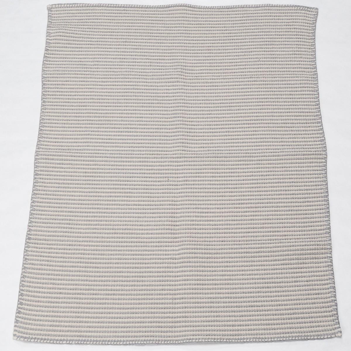 Κουβέρτα Fleece Αγκαλιάς David Fussenegger Lido 5005/97