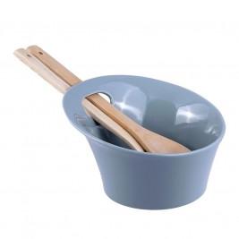 Σαλατιέρα Με Κουτάλες Espiel LAT102
