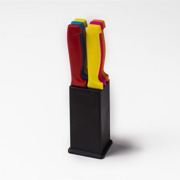 Μαχαίρια Κουζίνας (Σετ 6τμχ) Espiel SLC101 72435