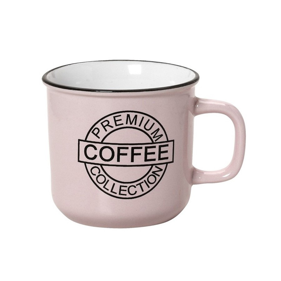 Κούπα Espiel Coffee Pink HUN301K6 home   κουζίνα   τραπεζαρία   κούπες   φλυτζάνια
