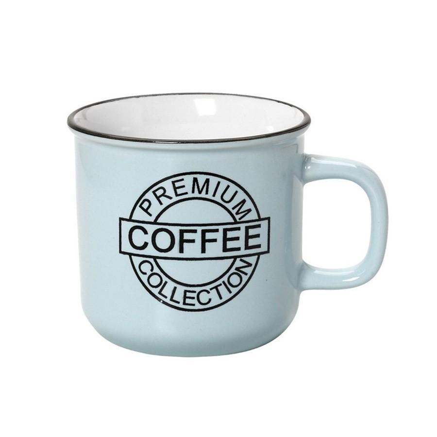 Κούπα Espiel Coffee Γαλάζιο HUN302K6