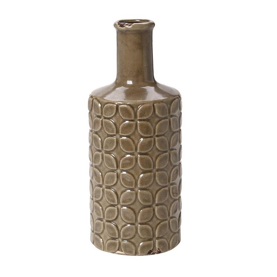 Διακοσμητικό Μπουκάλι Μεγάλο Espiel ZHO217