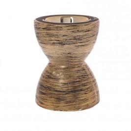 Κηροπήγιο InArt Wooden Medium 3-70-914-0287
