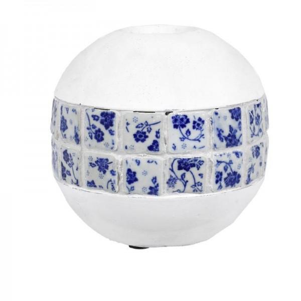 Κηροπήγιο InArt Blue Ivy 3-70-507-0219