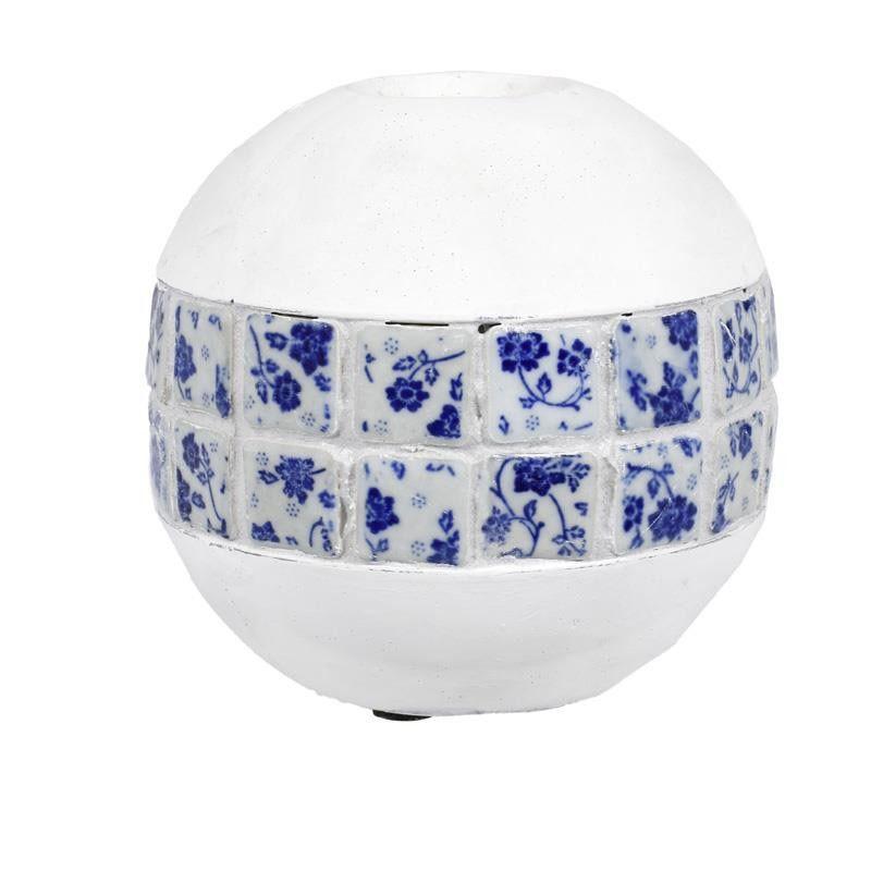 Κηροπήγιο InArt Blue Ivy 3-70-507-0219 72567
