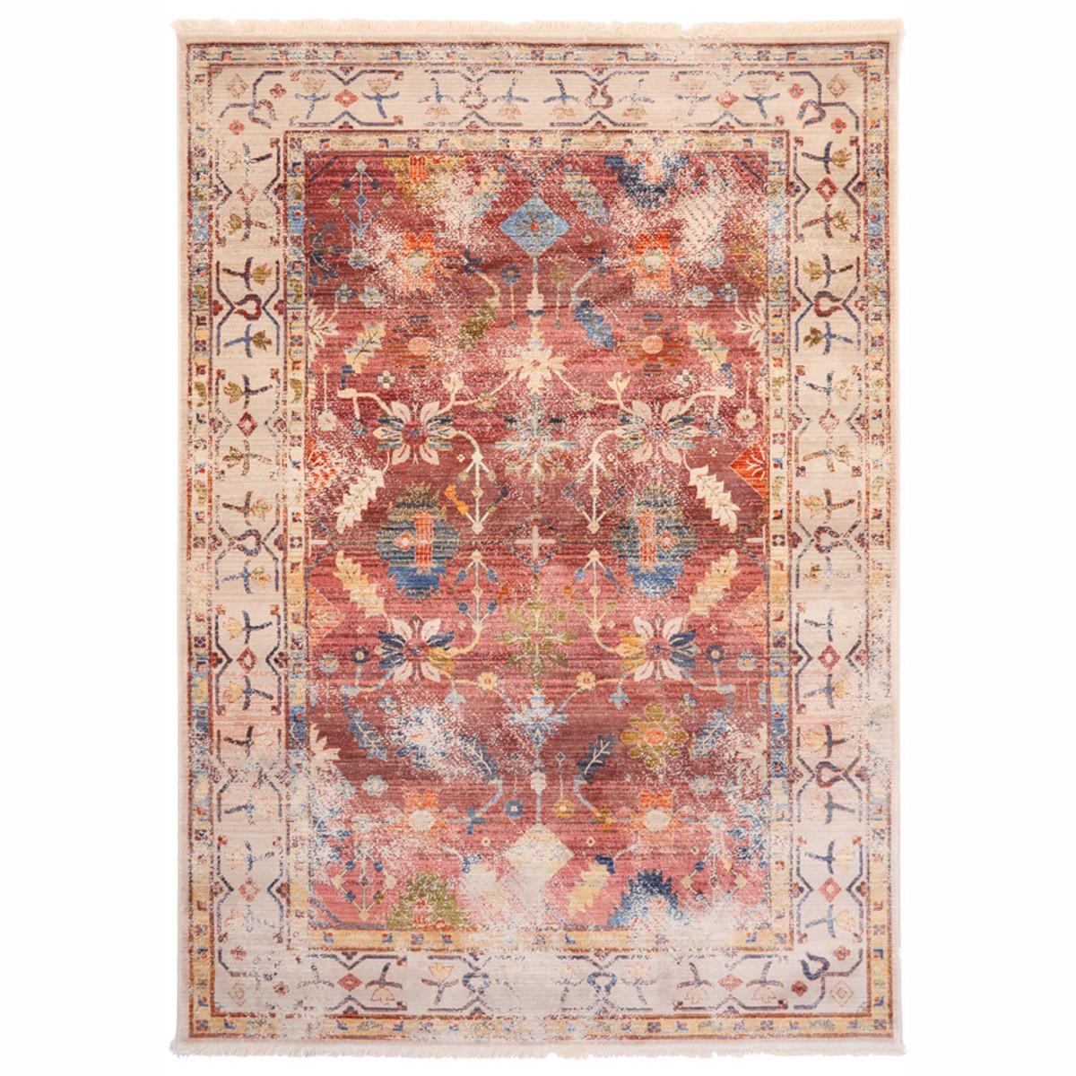 Καλοκαιρινό Χαλί (160x235) Royal Carpets Gravity 30985