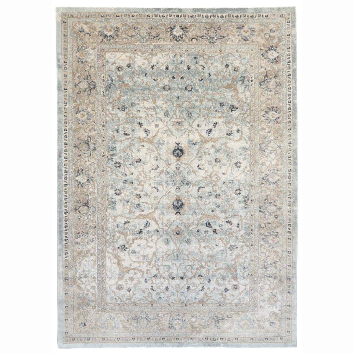 Καλοκαιρινό Χαλί (160x230) Royal Carpets Lusso 356-11