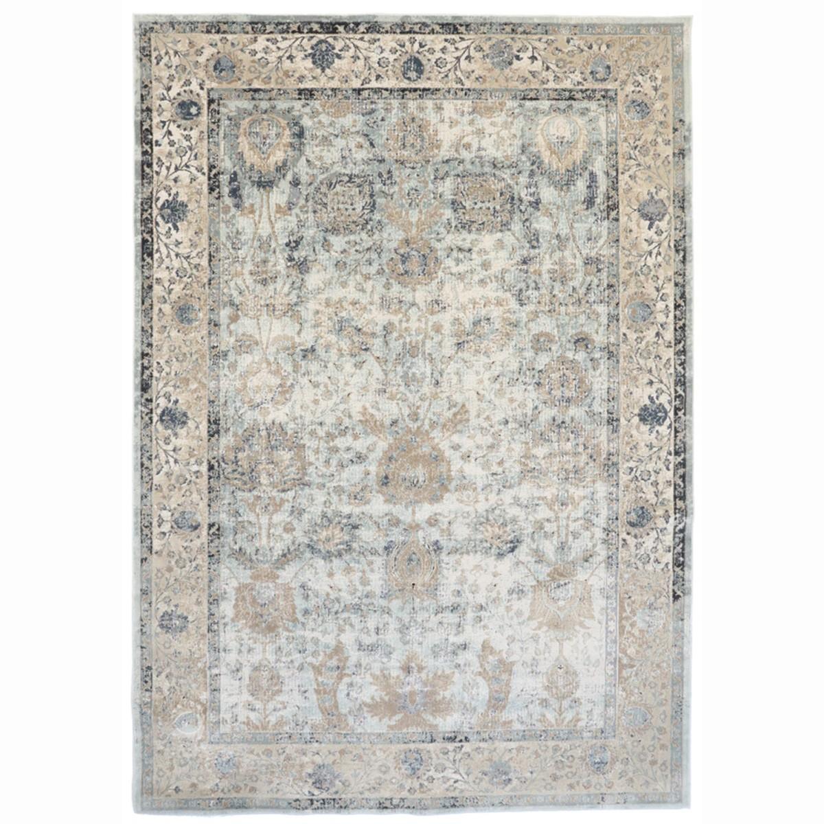 Καλοκαιρινό Χαλί (160x230) Royal Carpets Lusso 358-11