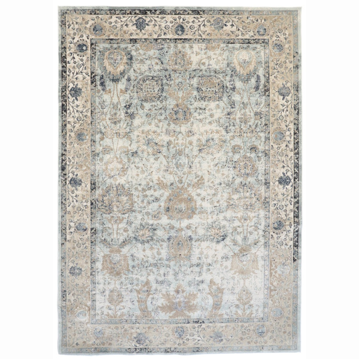 Καλοκαιρινό Χαλί (200x250) Royal Carpets Lusso 358-11