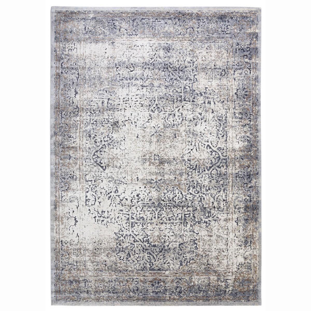 Καλοκαιρινό Χαλί (160×230) Royal Carpets Lusso 526-15