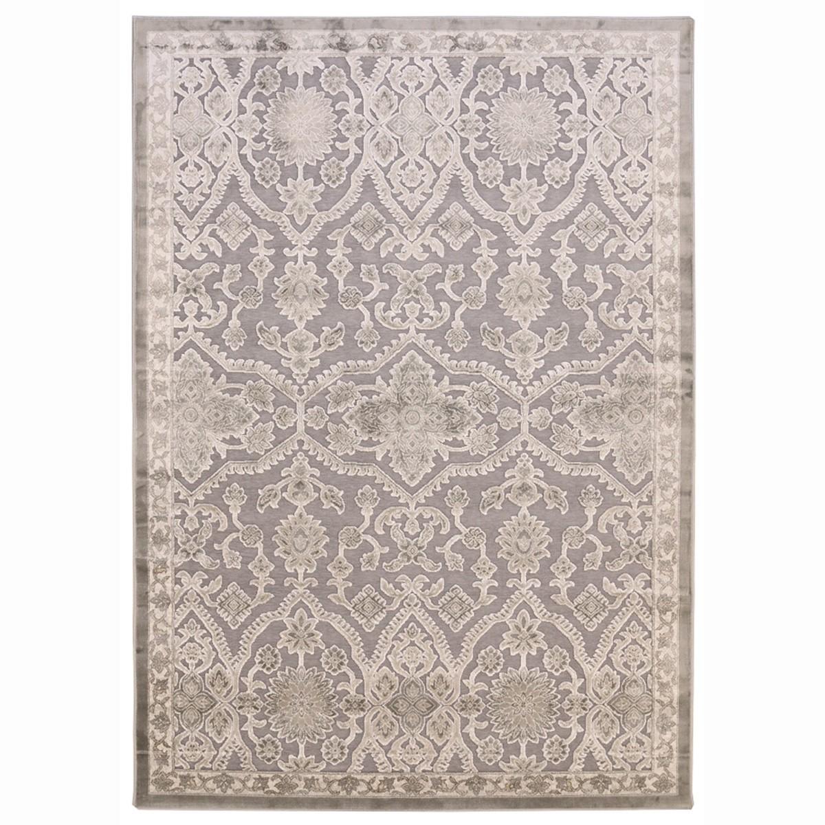 Καλοκαιρινό Χαλί (160x230) Royal Carpets Tiffany Ice 935 Blue
