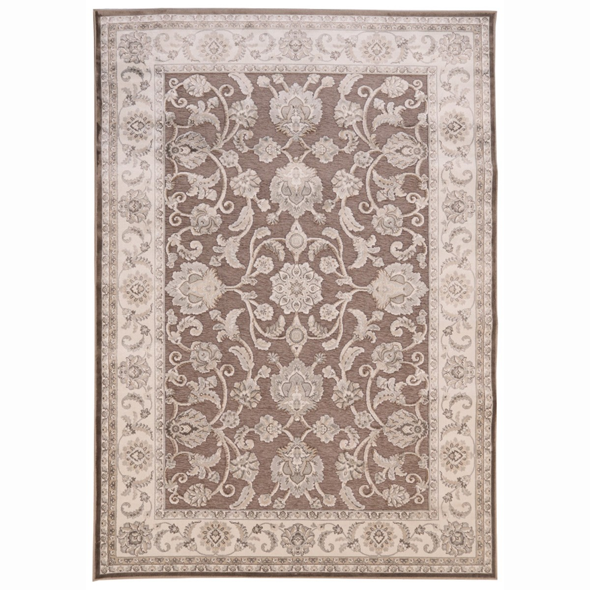 Καλοκαιρινό Χαλί (160x230) Royal Carpets Tiffany Ice 938 Vision