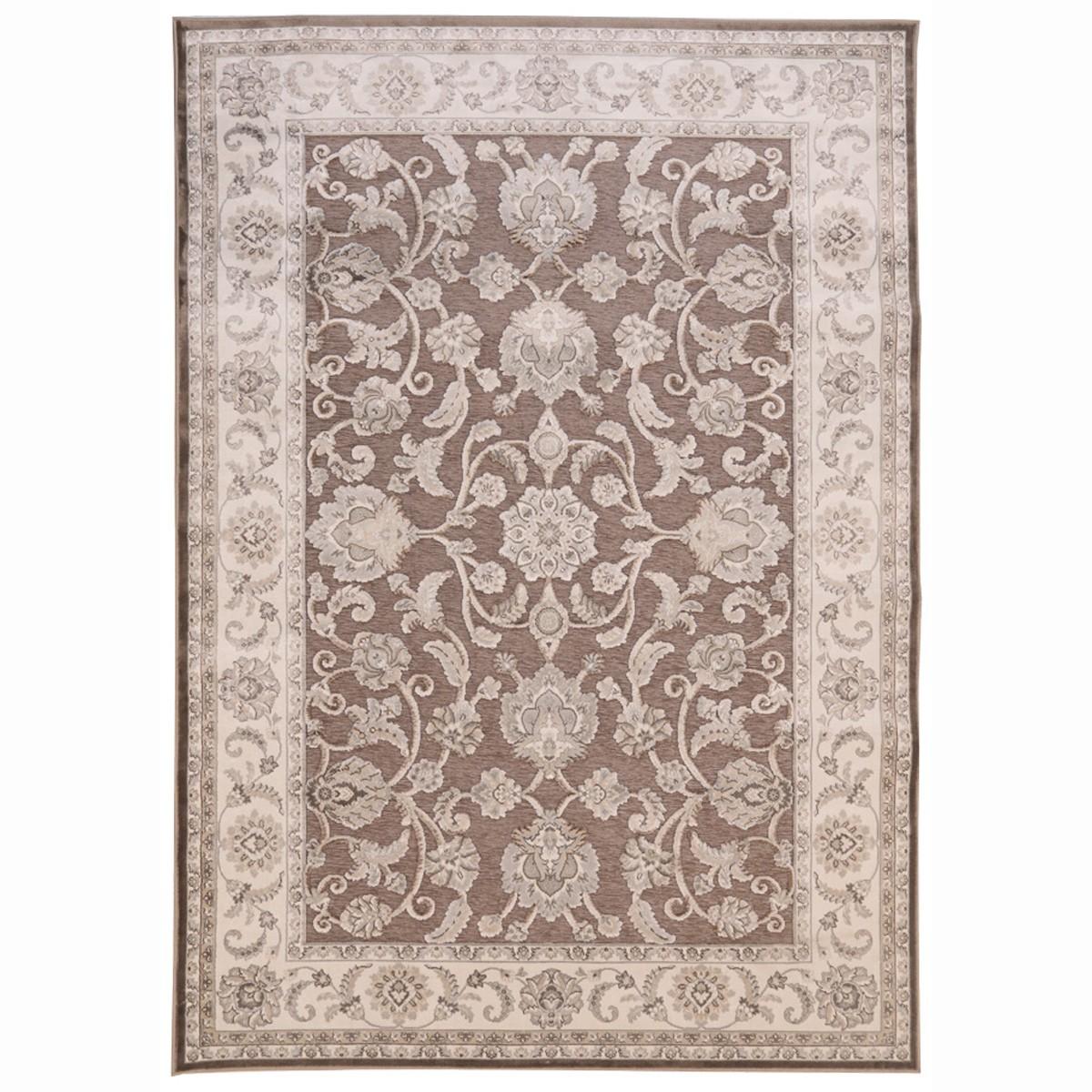 Χαλιά Κρεβατοκάμαρας (Σετ 3τμχ) Royal Carpets Tiffany Ice 938 Vi