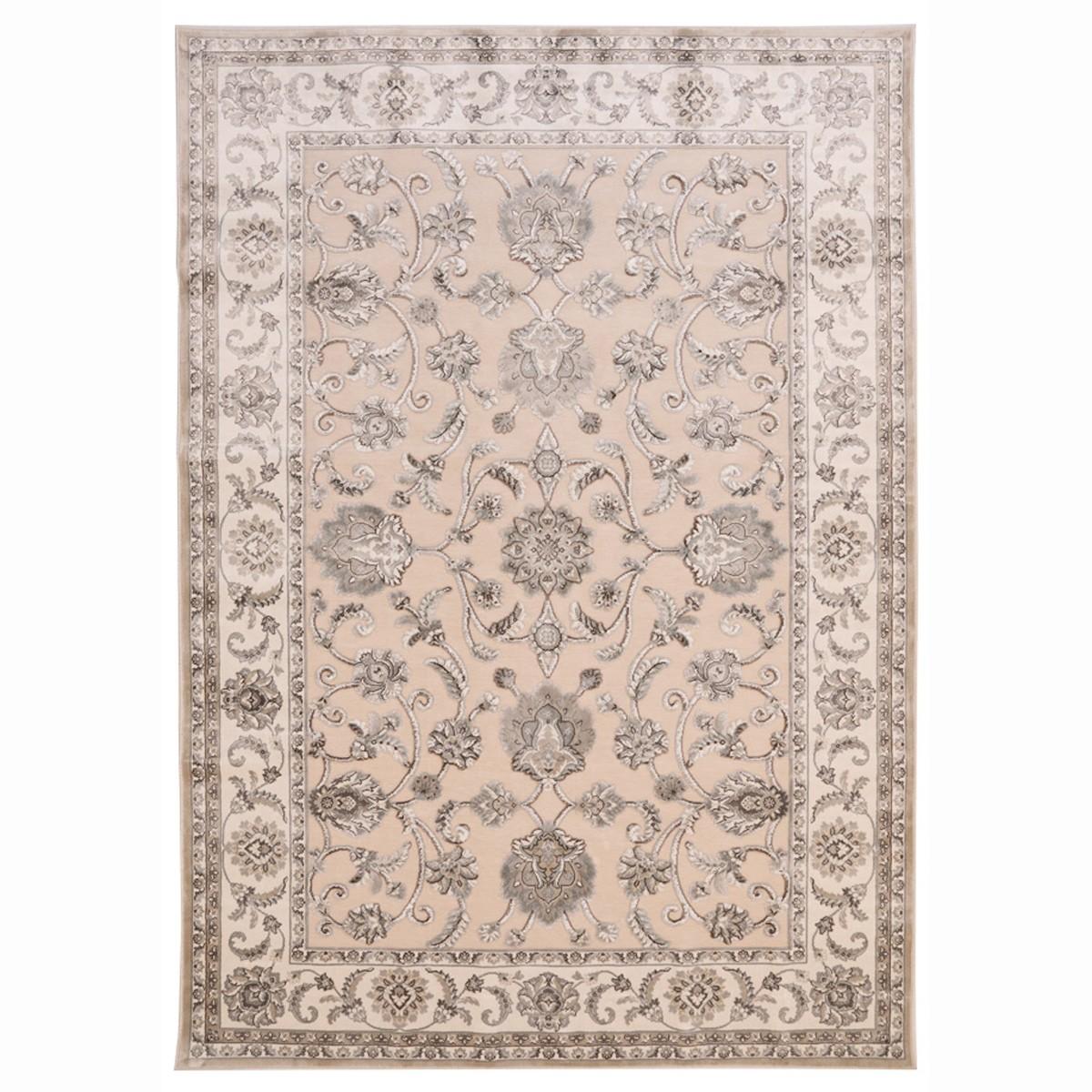 Καλοκαιρινό Χαλί (160x230) Royal Carpets Tiffany Ice 938 Ice Bei