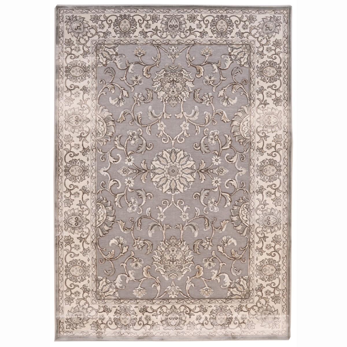 Καλοκαιρινό Χαλί (140×200) Royal Carpets Tiffany Ice 939 Blue