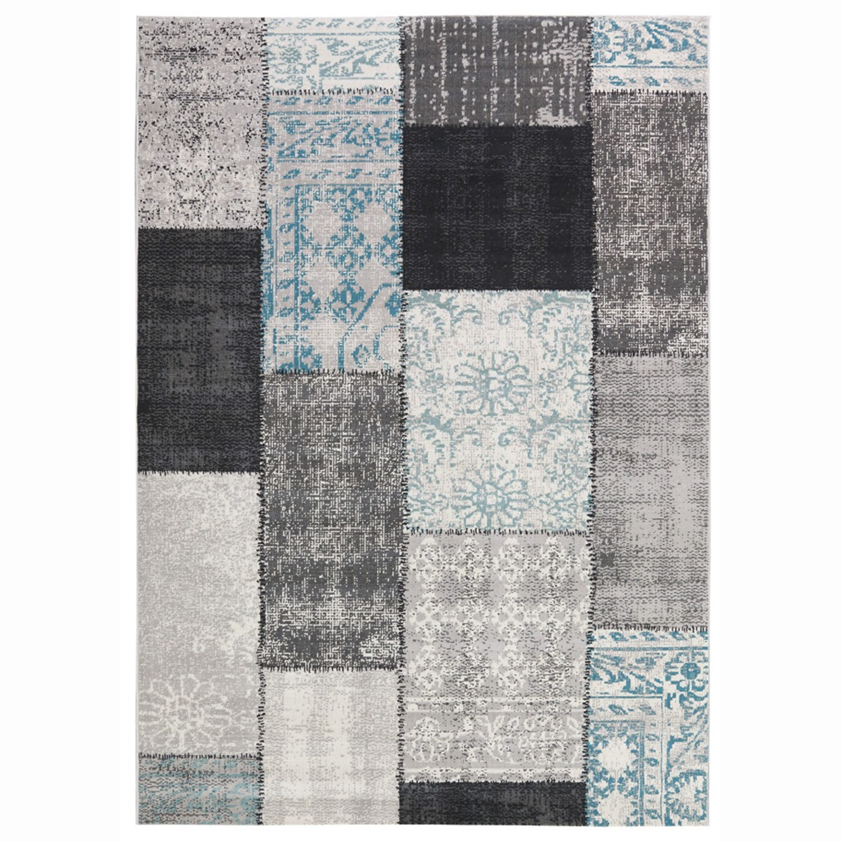 Καλοκαιρινό Χαλί (140x200) Royal Carpets Vintage 22218 354