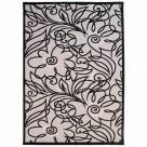 Χαλιά Κρεβατοκάμαρας (Σετ 3τμχ) Royal Carpets Soho Black 1890 65
