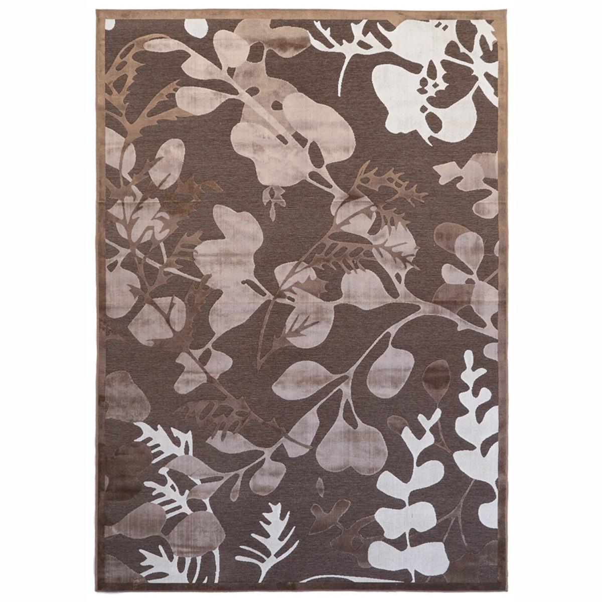 Καλοκαιρινό Χαλί (200×250) Royal Carpets Soho Choco 1296 84