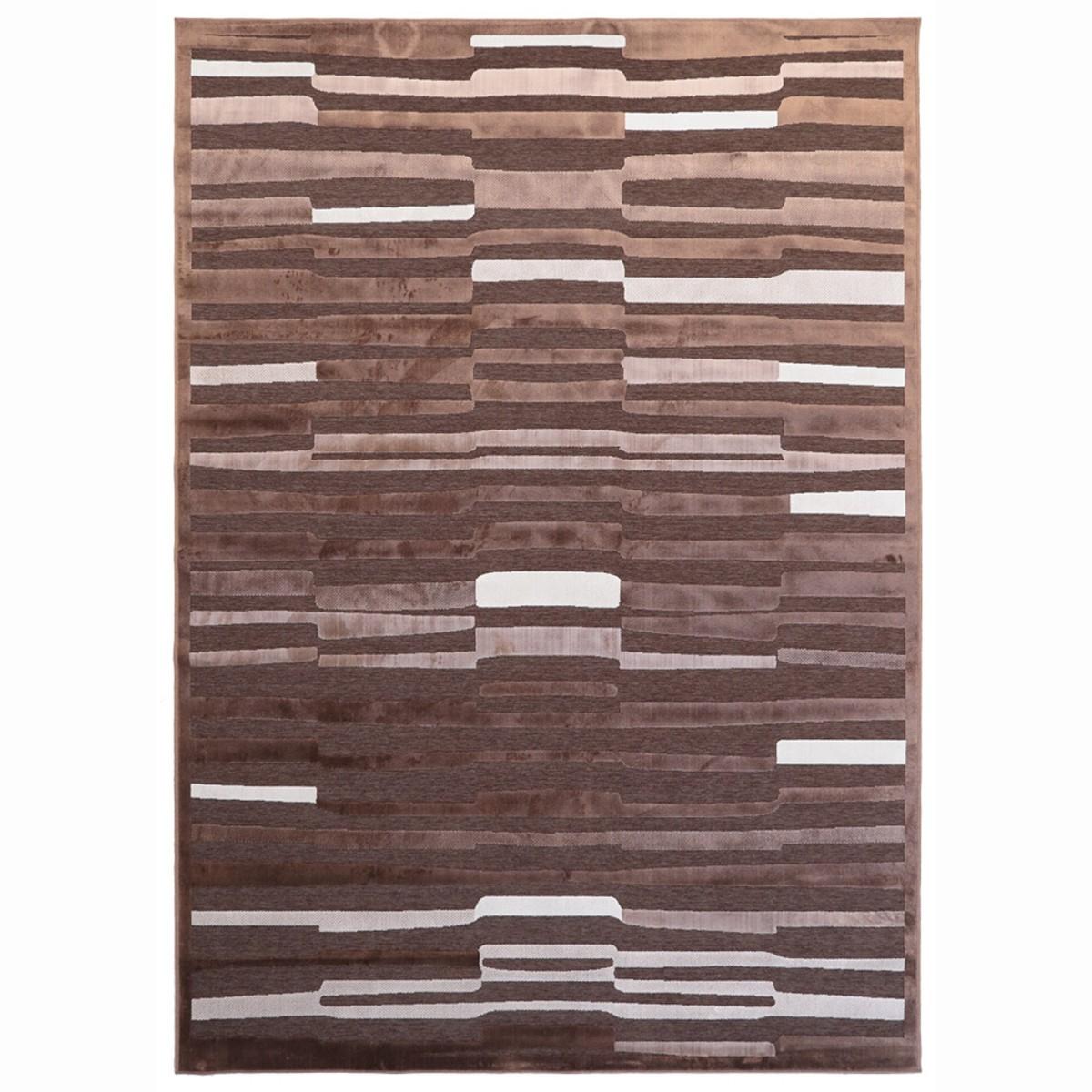 Καλοκαιρινό Χαλί (160×230) Royal Carpets Soho Choco 1892 84