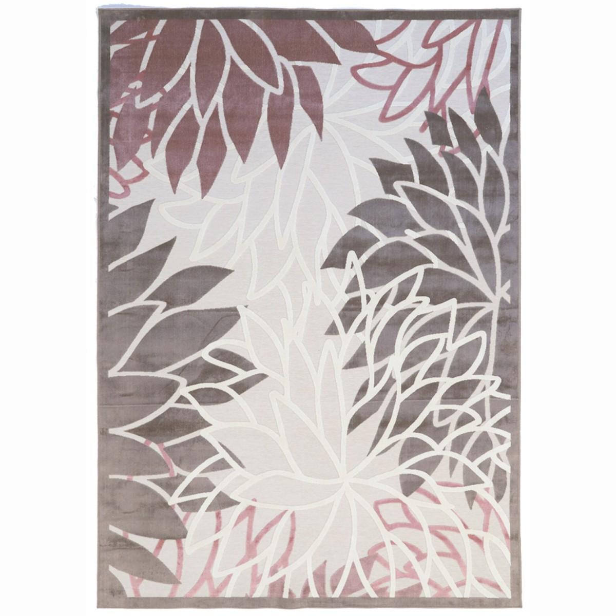 Καλοκαιρινό Χαλί (140x200) Royal Carpets Soho Rose 1888 25
