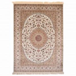 Καλοκαιρινό Χαλί (100x140) Royal Carpets Rubine 396 Ivory