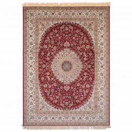 Καλοκαιρινό Χαλί (100x140) Royal Carpets Rubine 396 Red