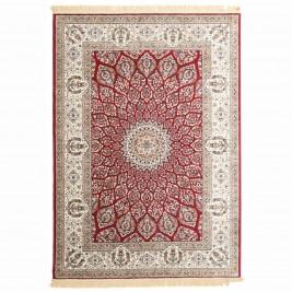 Καλοκαιρινό Χαλί (100x140) Royal Carpets Rubine 462 Red