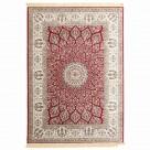 Χαλί Διαδρόμου (67×140) Royal Carpets Rubine 462 Red